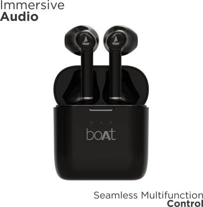 boAt 131 Earbuds