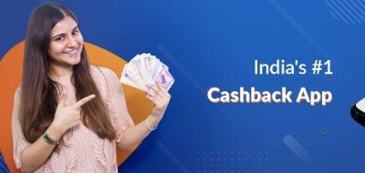 India biggest cashback app