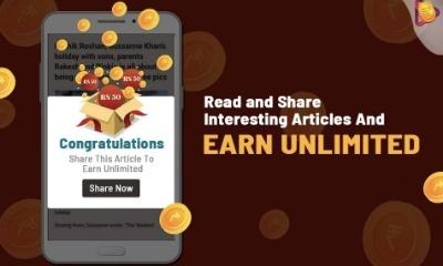 Best Online Earning App