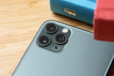 iPhone Will Get 48 megapixels camera