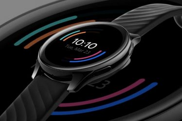 OnePlus Smartwatch In India