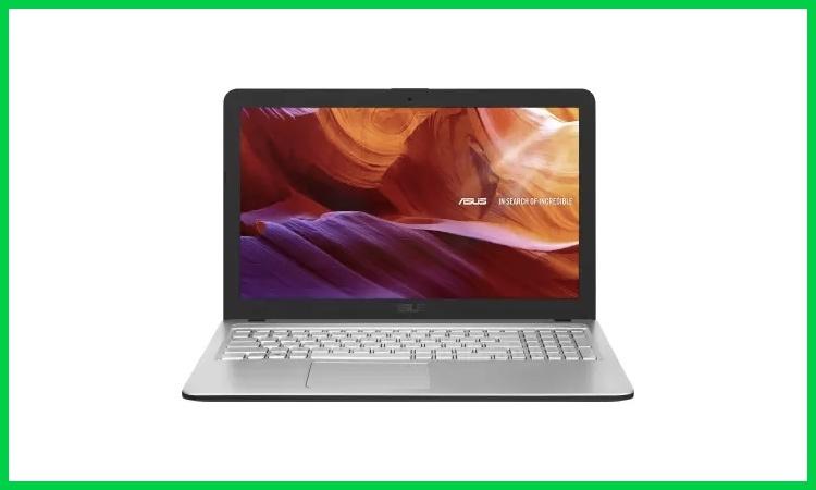 ASUS Celeron Dual Core Laptop
