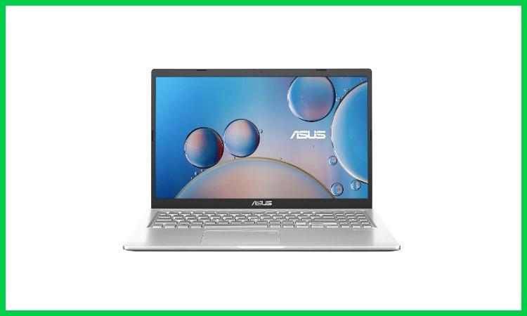 ASUS VivoBook 15 - Best Laptops Under 20000