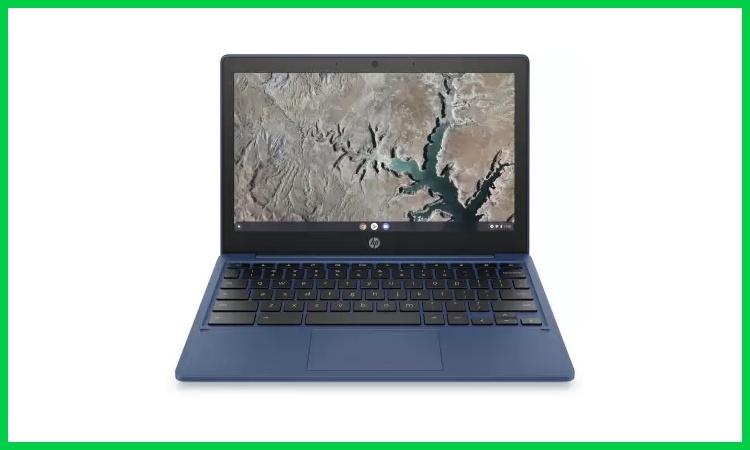 HP Chromebook MT8183 Laptop